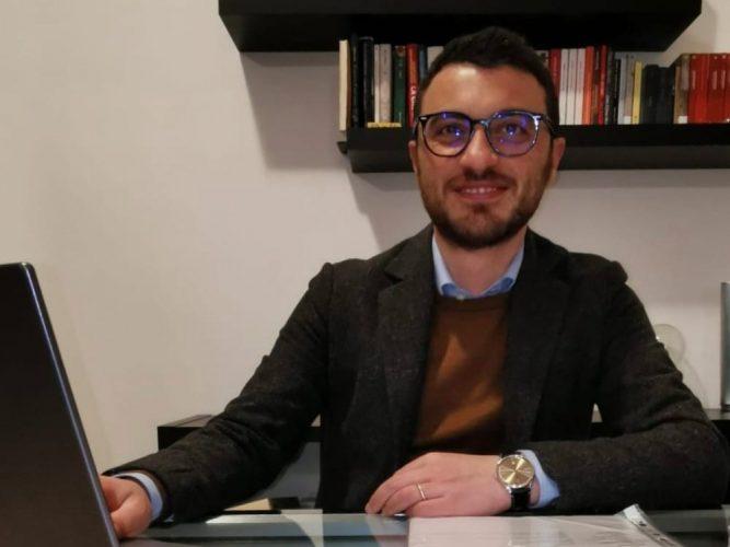 Angelo Massara - Presidente UNGDCEC 2021-2023