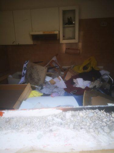 baracche annunziata e giostra