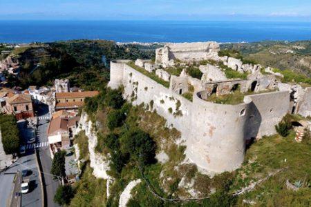 castello di venetico