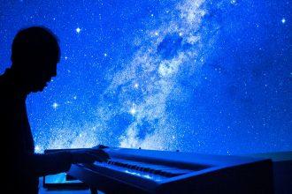 cosmic concert di giovanni renzo