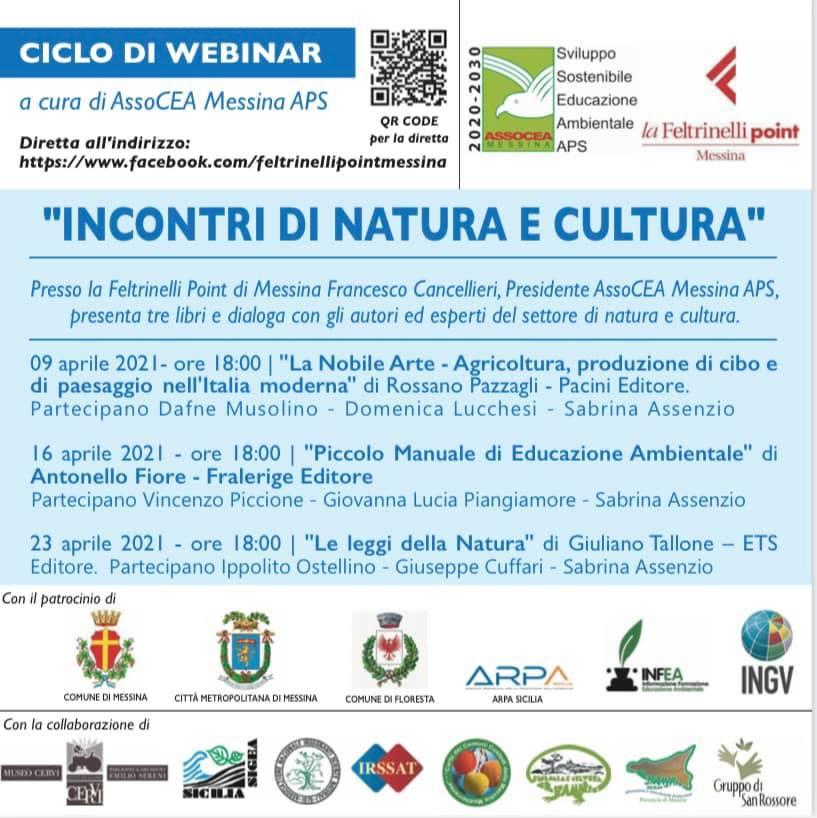 incontri di natura e cultura