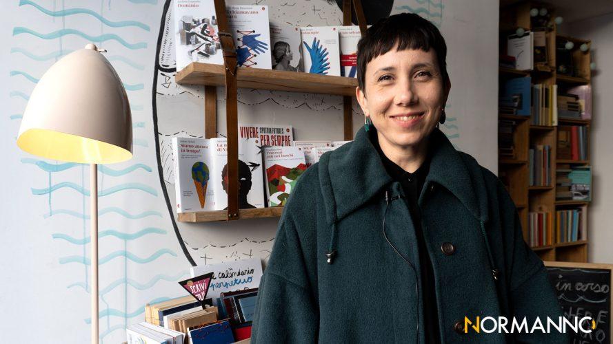 venera leto della libreria colapesce: i consigli dei librai di messina sui libri da leggere ad aprile