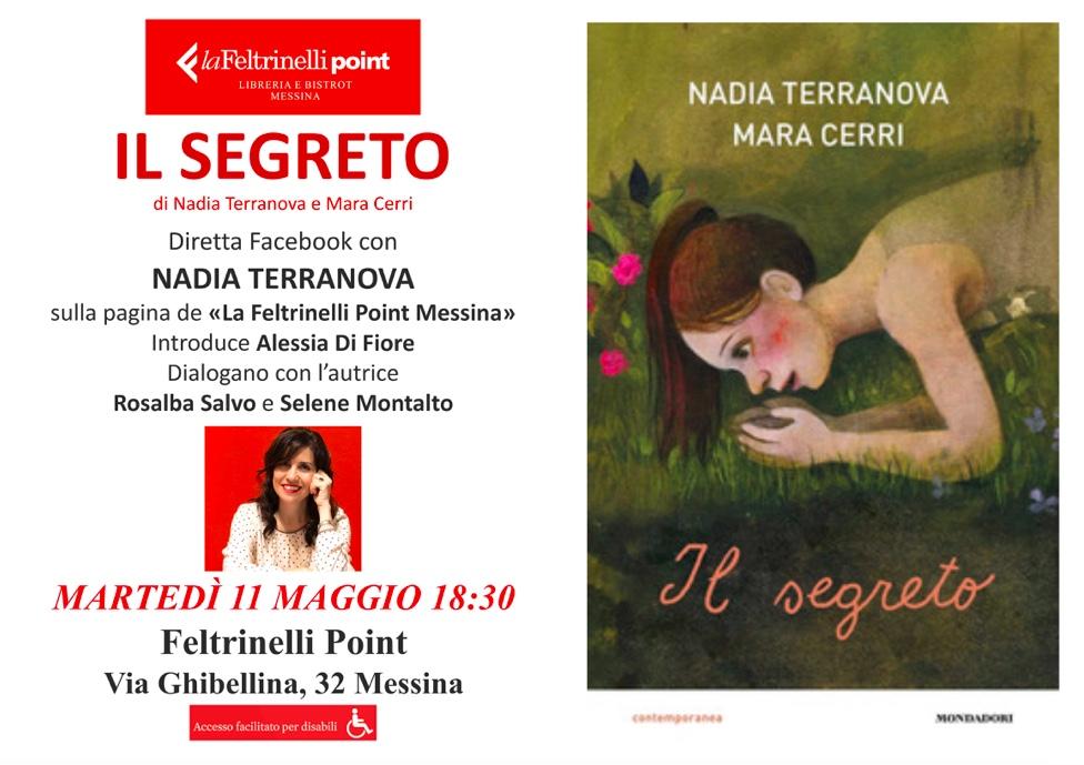 Nadia Terranova Il segreto