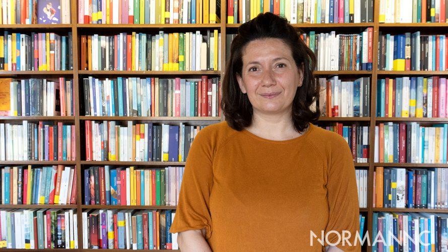 viviana montalto della libreria mondadori ciofalo di messina per i consigli dei librai: libri da leggere a maggio 2021