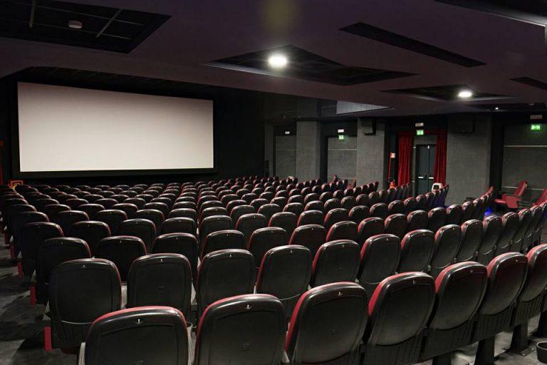 multisala cinema apollo di messina