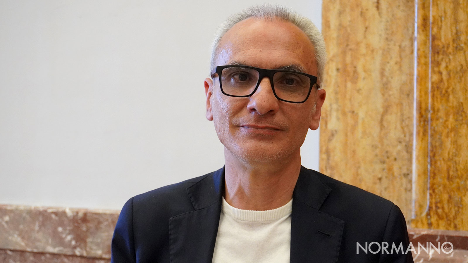 assessore allo sport Francesco Gallo, Messina