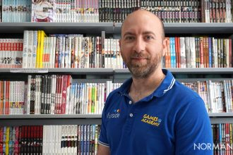 Lino della fumetteria l'antro dell'orco: I consigli dei librai di messina edizione fumetti