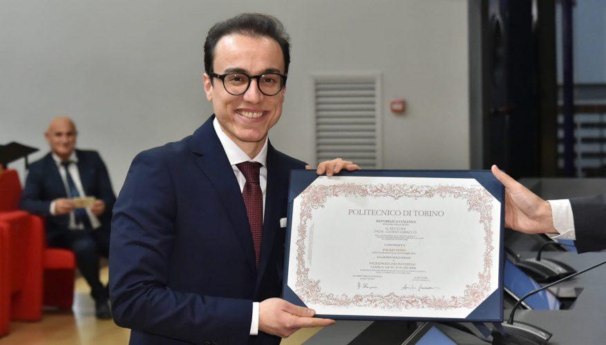 Paolo Pino