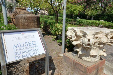 VaccinArte: hub vaccinale al MuMe, museo regionale di Messina