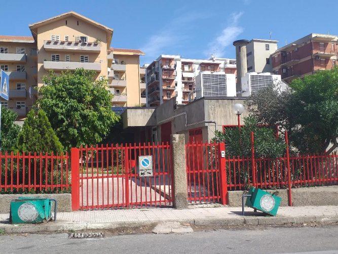 asilo comunale san licandro