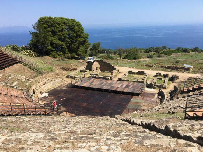 indiegeno fest al teatro antico di tindari