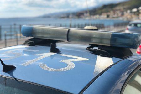 polizia messina