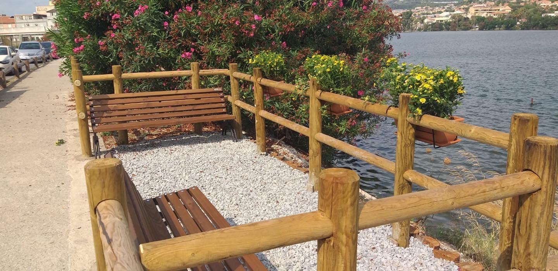 I Balconi sui laghi di ganzirri messina