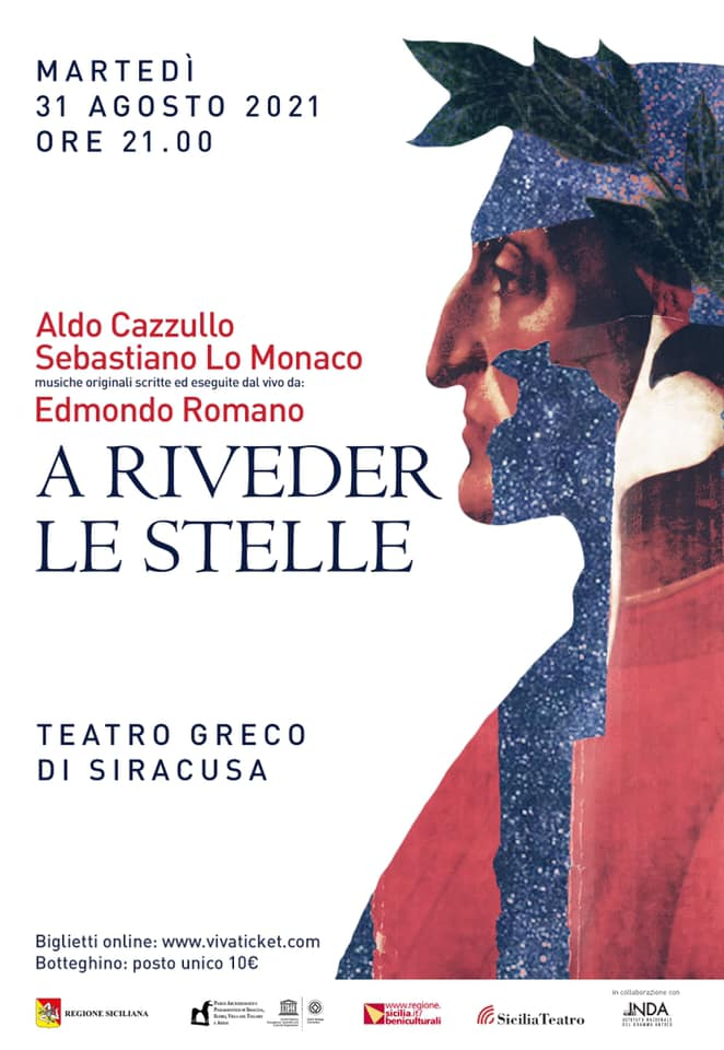 """""""A riveder le stelle"""" al teatro antico di siracusa"""