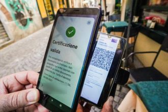 green pass obbligatorio per i lavoratori pubblici e privati