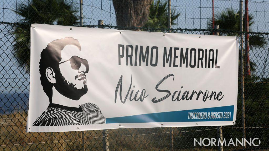 memorial nico sciarrone