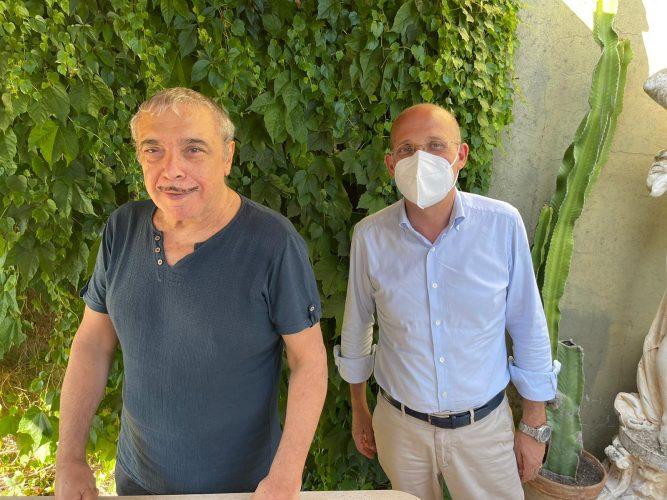 Nino Frassica vaccini