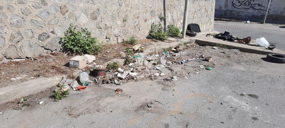 pulizia contesse #isamupubbirazzu