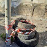pneumatici, pulizia contesse #isamupubbirazzu