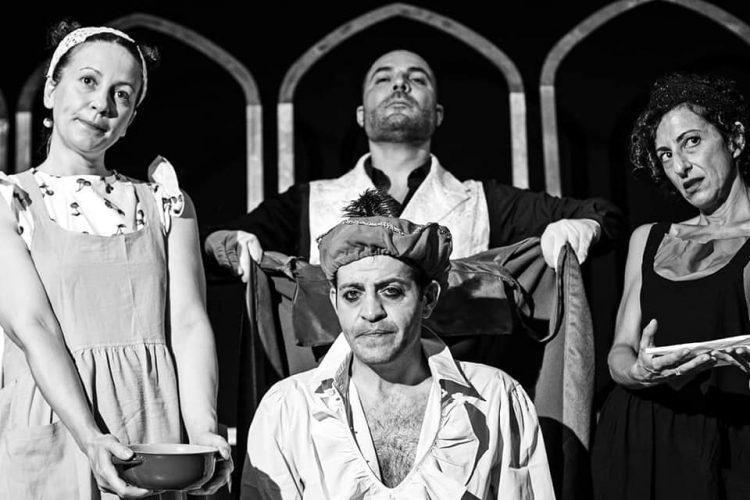 teatro dei 3 mestieri