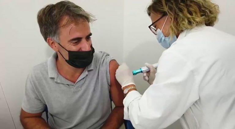 vaccino anti-covid senza ago messina