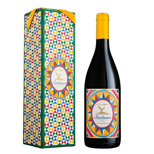vini donnafugata dolce e gabbana