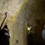 castel gonzaga, forte di messina: visita con le vie dei tesori 2021