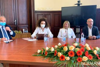 conferenza progetto per salvaguardare i beni culturali di messina con le nanotecnologie