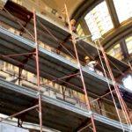 progetto lavori di riqualificazione della galleria vittorio emanuele di messina