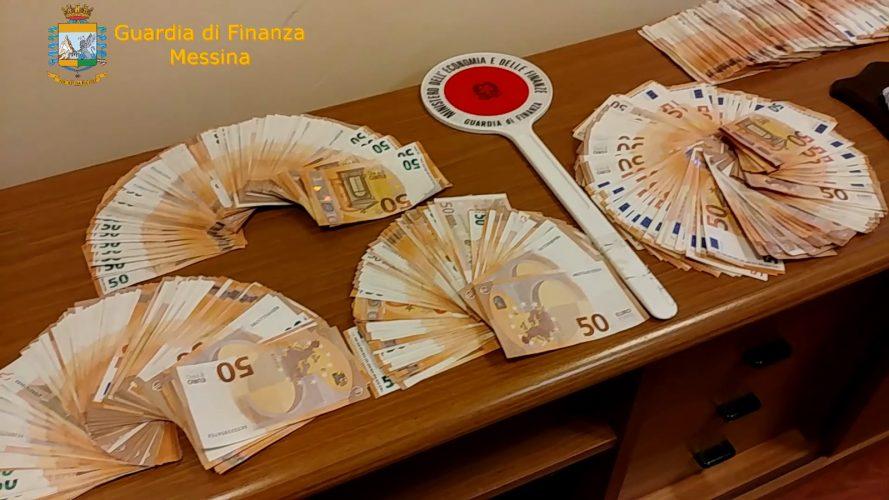 antimafia e guardia di finanza