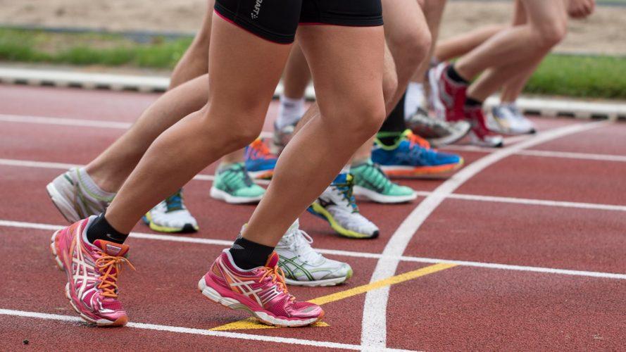 sport, atletica, corsa