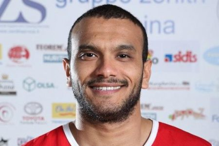 Haitem Jabeur Fathallah, giocatore della fortitudo messina morto durante una partita di basket