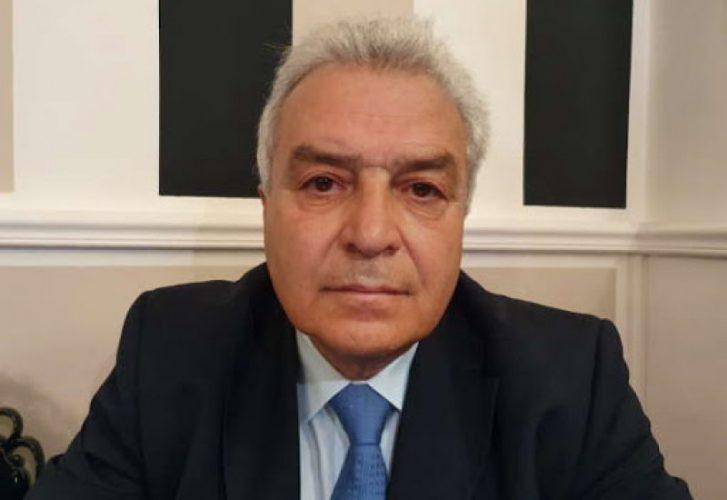 angelo giorgianni, giudice corte d'appello di messina