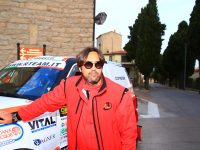 Antonio Ricciari Dakar