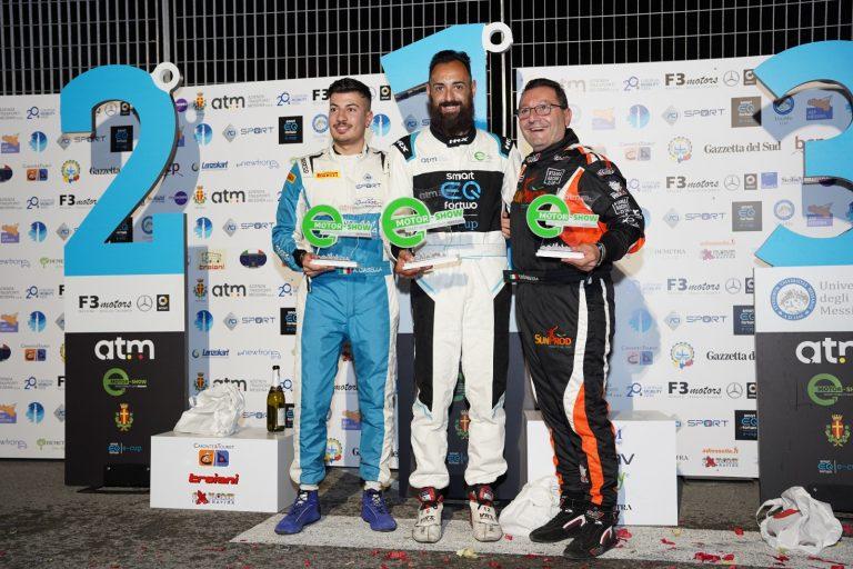 vincitori e-motorshow messina 2021