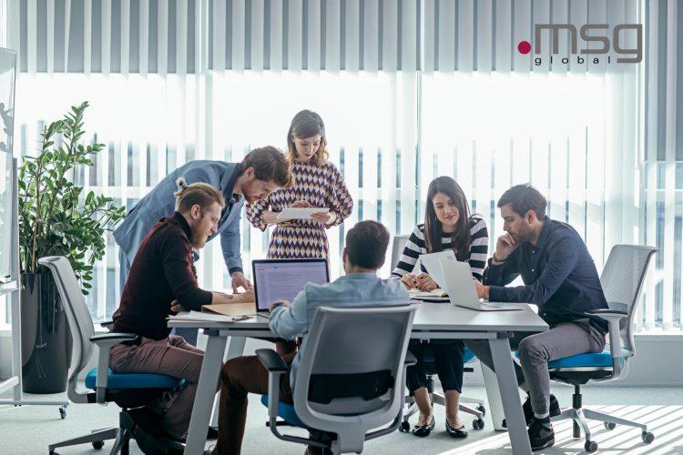 Opportunità di lavoro a Messina - MSG Global Solutions Italia