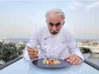 Pasquale Caliri cuoco dell'anno