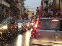 traffico scaletta